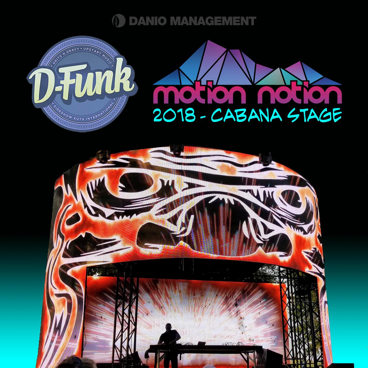 D-Funk //